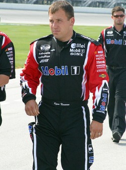 Ryan Newman