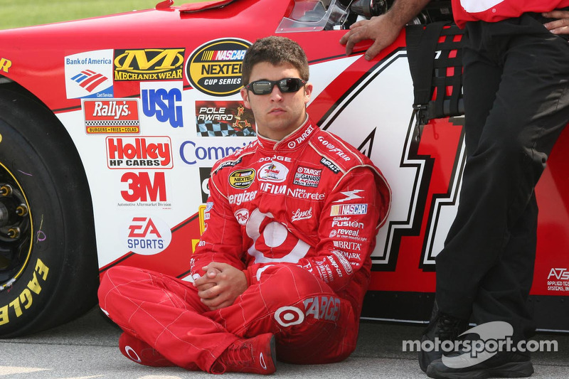 Reed Sorenson attend de se qualifier