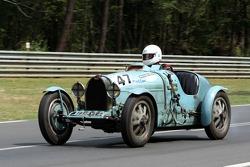#47 Bugatti 35 B 1929