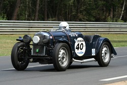 #40 Morgan 4-4 1938