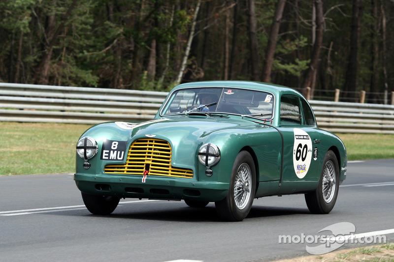 #60 Aston Martin DB 2 1953