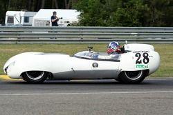 #28 Lotus 15 1958