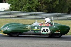 #58 Lotus 1957