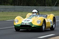 #46 Lister Jaguar 1958