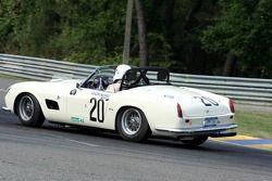 #20 Ferrari 250 GT California 1960