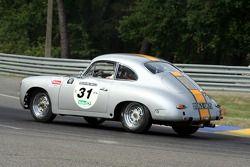 #31 Porsche 356 B 1960