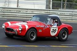 #35 AC Cobra 1964