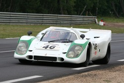 #46 Porsche 917 K 1970