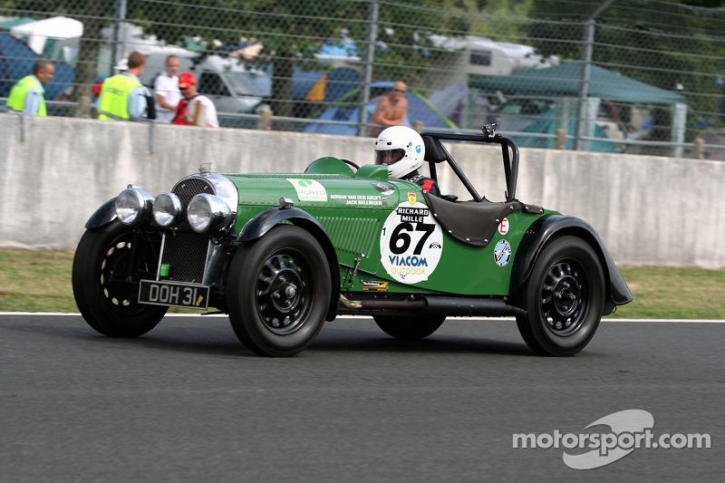 #67 Morgan 4/4 1937