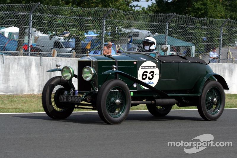 #63 Invicta Sports 1929