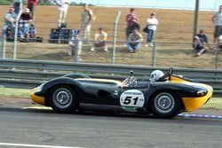 #51 Lister Jaguar Knobbly 1958