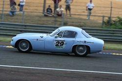 #29 Lotus Elite 1961