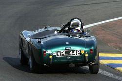 #36 AC ACE Bristol 1954