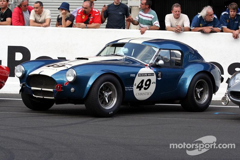 #49 AC Cobra 1964
