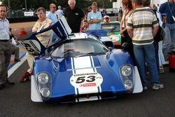 #53 Lola T70 1968