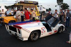 #52 Lola T70 1969