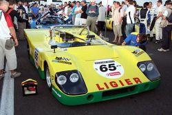 #65 Ligier JS2 1971