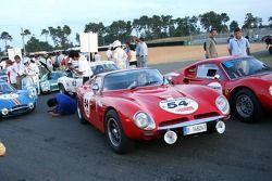 #54 Bizzarini 5300 GT 1967