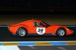 #36 Chevron B8 1968