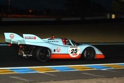 #25 Porsche 917 1971
