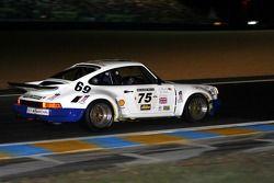 #75 Porsche 3,0L RSR 1974