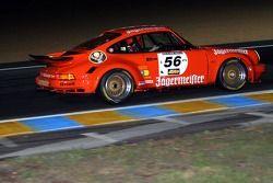 #56 Porsche 3,0L RSR 1975