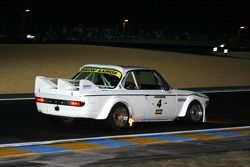 #4 BMW 3,0 CSL 1972