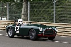 #35 AC ACE Bristol 1958