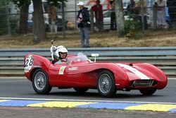 #28 Lotus IX 1955