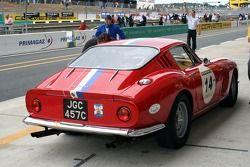#14 Ferrari 275 GTB 1965
