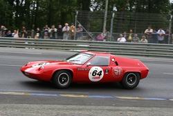 #64 Lotus 47 1967
