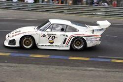 #70 Porsche 935 1978