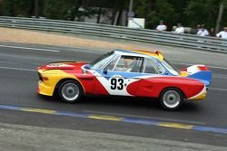 #93 BMW 3,0 CSL 1974
