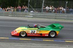 #32 Lola T292 1973