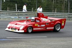 #47 Alfa Roméo 33 TT 12 1974
