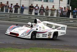 #25 Porsche 935 1977