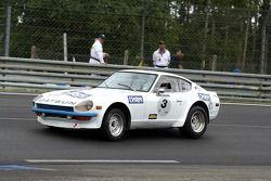 #3 Datsun 240 Z 1972