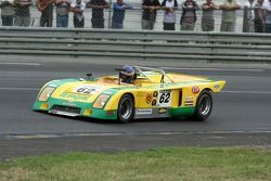 #62 Chevron B21 1972