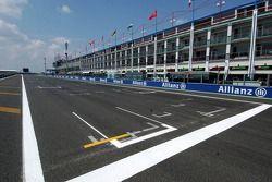 Empty grid