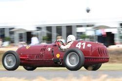 Alfa Romeo 8c - Peter Greenfield