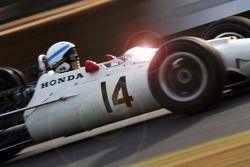 Honda Ra300 - John Surtees