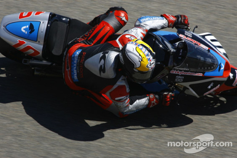 Kenny Roberts - Team Roberts (2006)