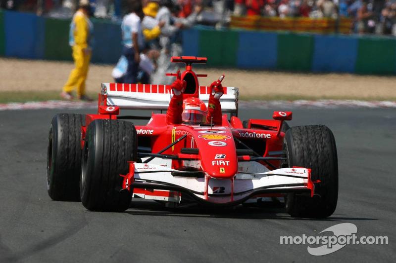 2006 Fransa GP