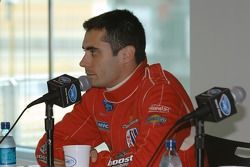 Jaime Melo, post-qualifying press conference