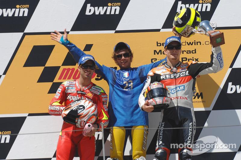 57. Gran Premio de Alemania 2006