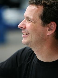 Butch Leitzinger