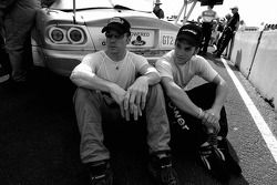 Scott Maxwell and Bryan Sellers