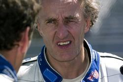 #16 Dyson Racing Team Lola B06/10 AER: James Weaver