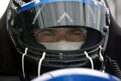 #16 Dyson Racing Team Lola B06/10 AER: Butch Leitzinger