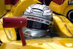 #7 Penske Motorsports Porsche RS Spyder: Romain Dumas